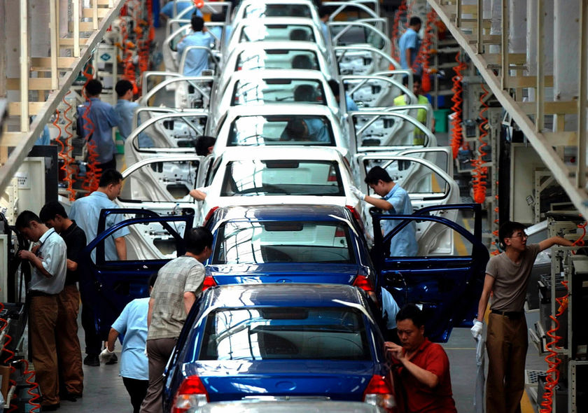 automotive industries in thailand Thailand's booming car industry detroit of the east the south-east asian country has attracted many foreign carmakers will they stay.