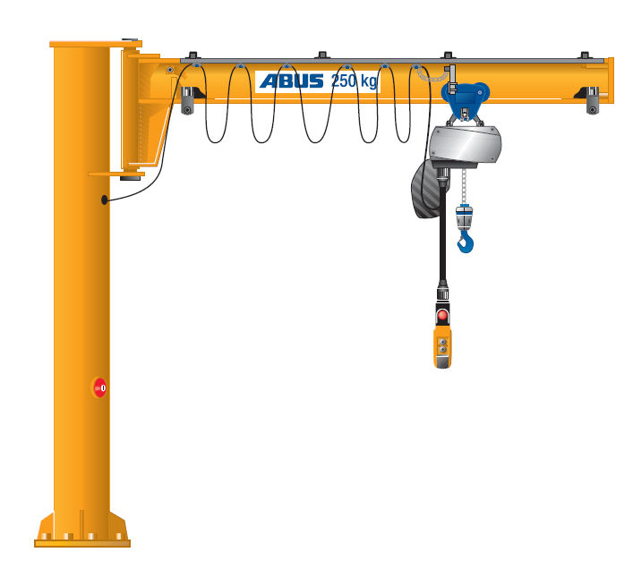 Jib Crane Manufacturers Usa : Used bulldozers second hand